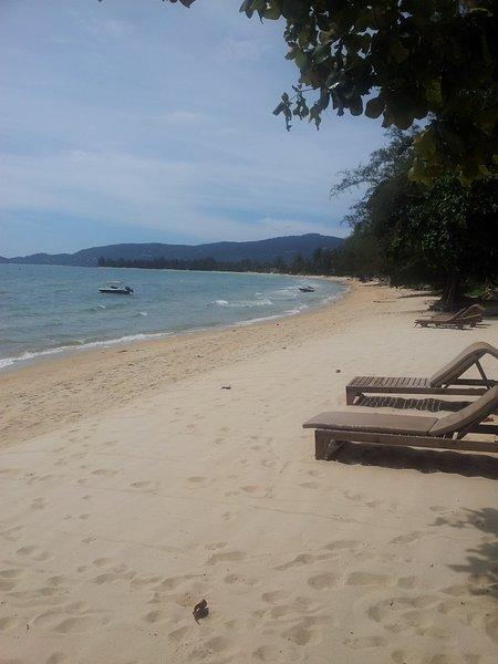 La meilleure plage