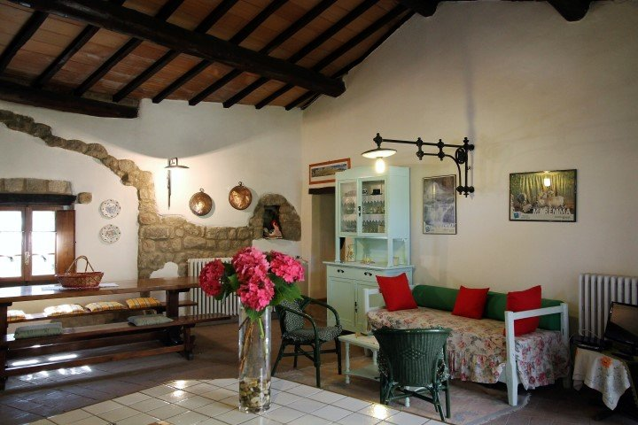ITA12113 House Castellana - Roccastrada - Toscana, holiday rental in Roccastrada