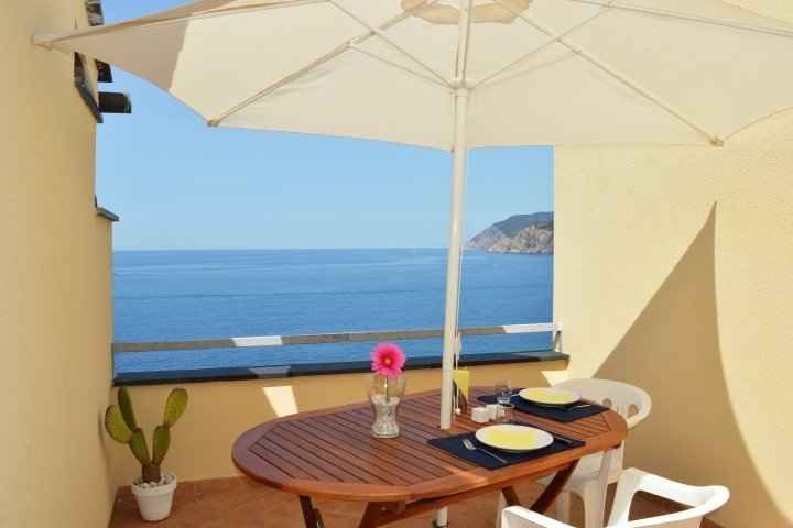 ILA2106 House Grecale - Moneglia - Liguria, vacation rental in Framura
