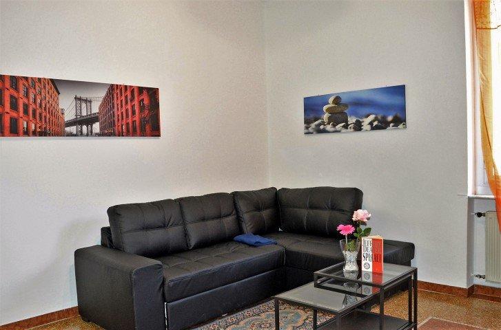 ILA2105 House Orione - Genova - Liguria, holiday rental in Savignone