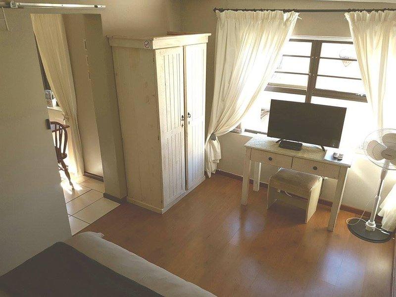 Seagulls Guest House Unit 1, aluguéis de temporada em Saldanha