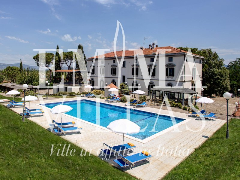 Villa Croci 26, holiday rental in Grosseto