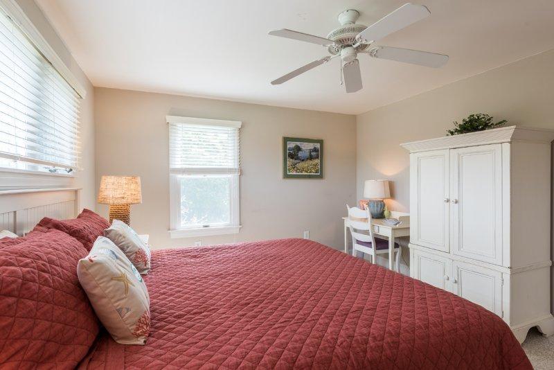 King Bedroom 2nd Level