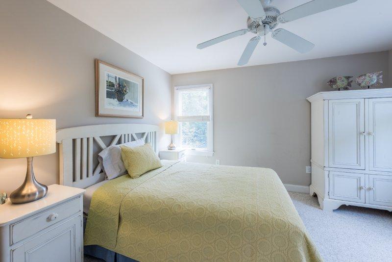 Double Bedroom 2nd Level
