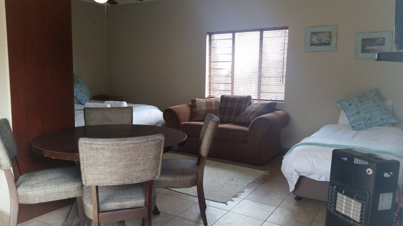 Balcony Apartment, vacation rental in Centurion