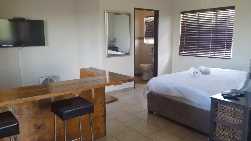 Top View Apartment, vacation rental in Centurion