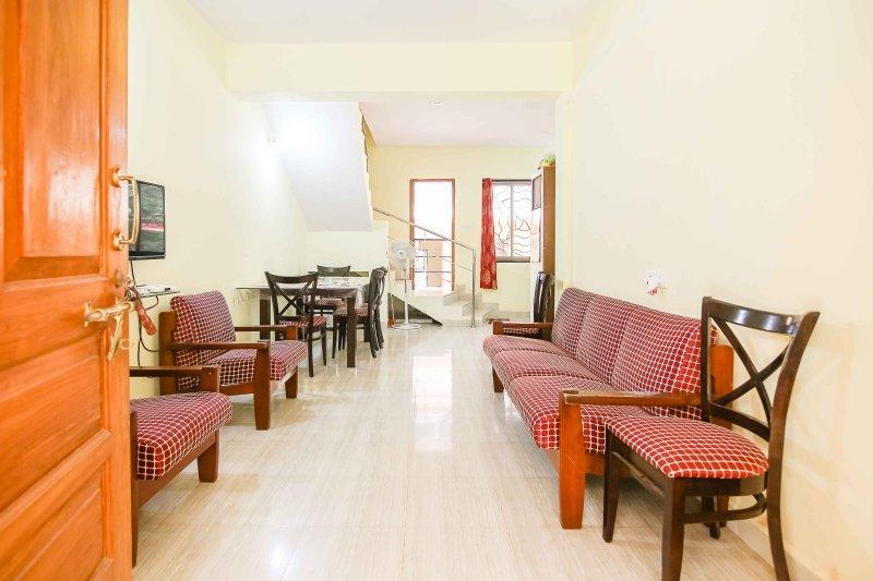 Pinto Holiday villa - 3 Bedroom Villa Silvia in North Goa, vacation rental in Porvorim