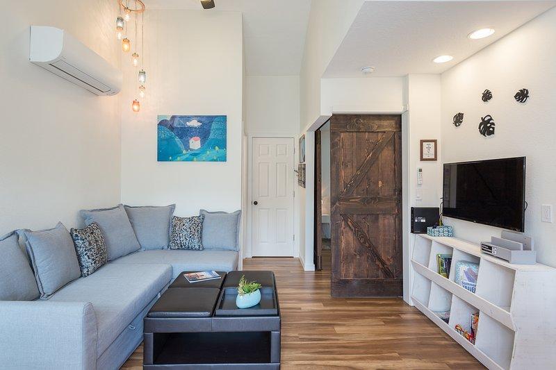 maison d'hôtes privée, charmante intérieure NE Portland, Oregon