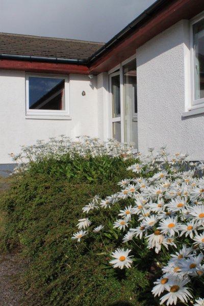 An Taigh Soluis, Achiltibuie, Summer Isles, Northwest Scottish Highlands, vacation rental in Loggie