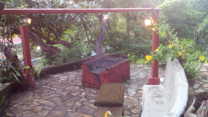 barbecue commun