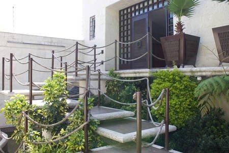 Villa Cascadas, La Herradura, holiday rental in San Agustin Buenavista
