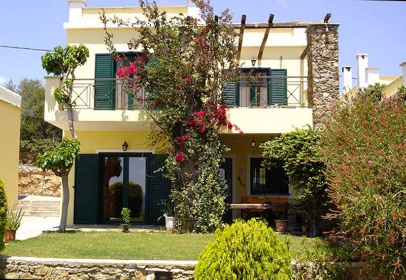 Ktima Nikola Experience: Farm, Tavern and Holiday Villas