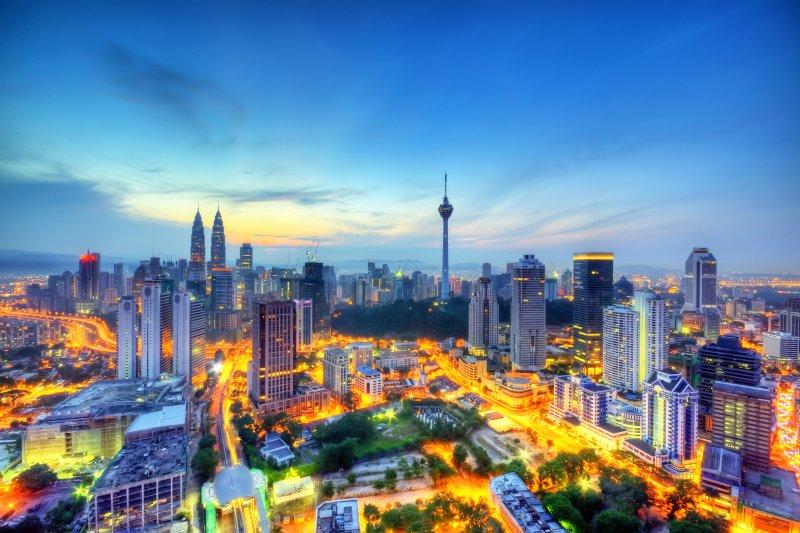 PWTC Bistari Service Apartment - 2, Ferienwohnung in Kuala Lumpur