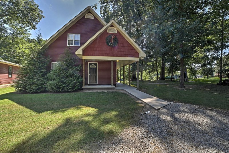 This property offers access to a wide range of activities and outdoor fun.