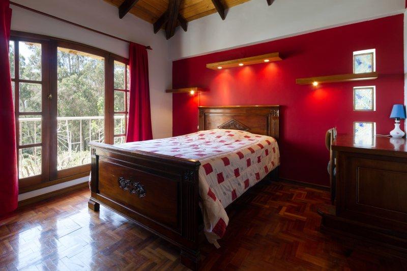 Casa Colibri Quito, holiday rental in Yasuni National Park