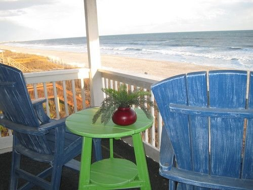 Next 2 Paradise-203, holiday rental in Supply