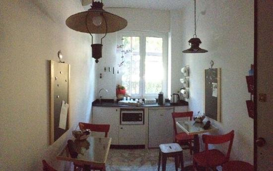 AFFITTACAMERE IL GUSCIO (010001-AFF-0001), holiday rental in Arenzano