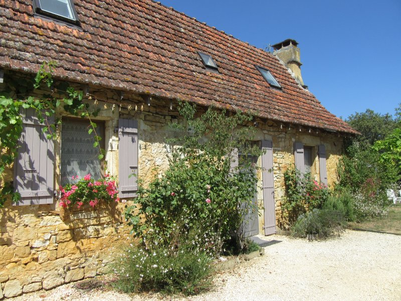 Gite de Lol, Saint Martial de Nabirat, vacation rental in Grolejac