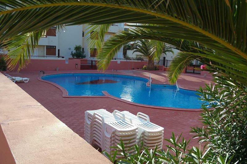 Tenerife frente a la playa para 4 personas, vacation rental in Puertito de Guimar