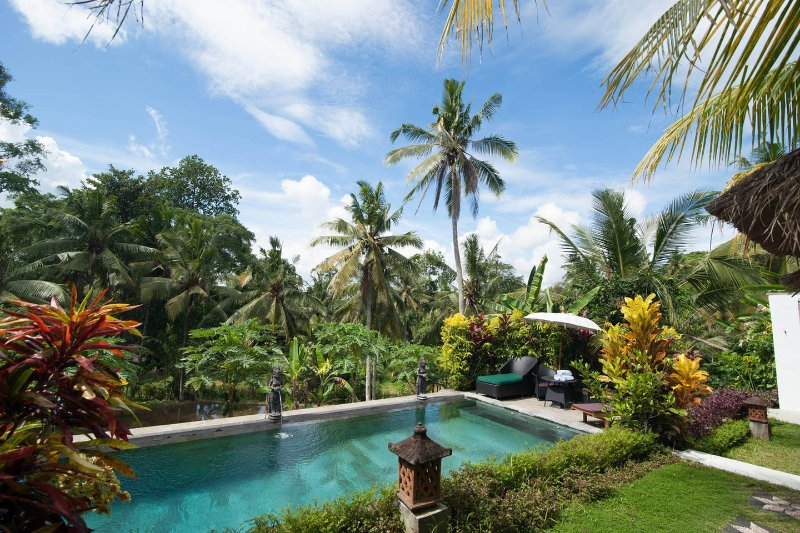 The Ark Yoga Retreat - Temple Family Suite, vacation rental in Ubud