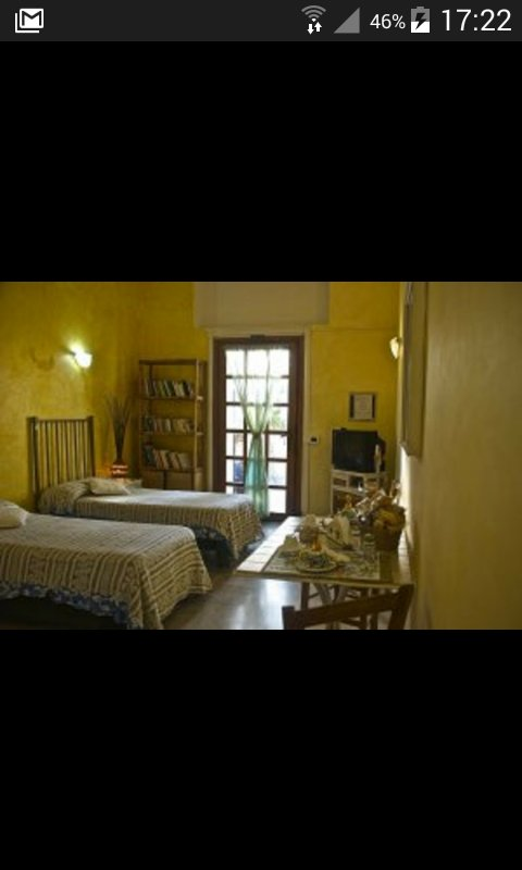 B.&B. Mery lho camera gialla, holiday rental in Cogna