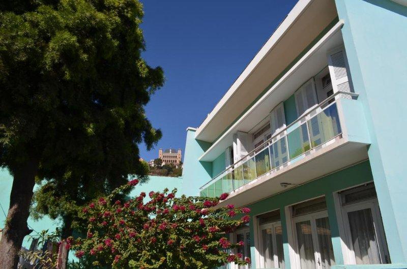 Résidence Anthélia en centre ville, alquiler de vacaciones en Antananarivo