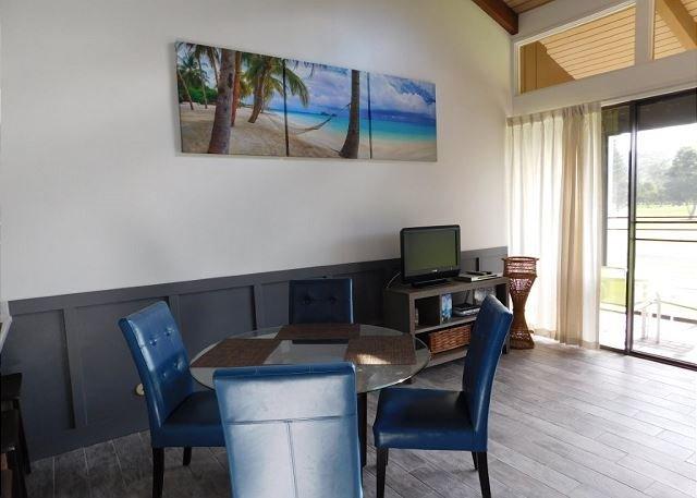 Wohnzimmer-TV-Bereich