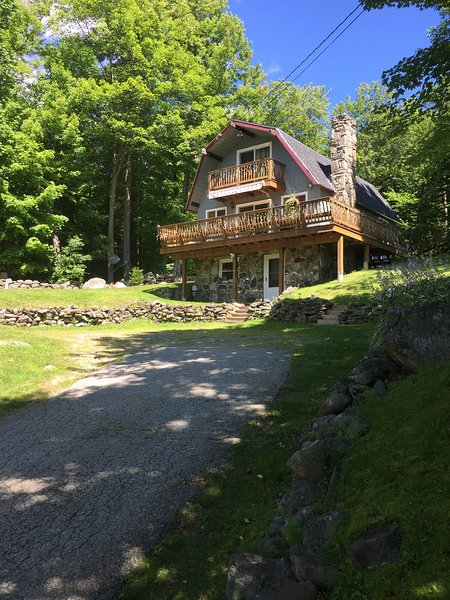 The Moose House, vacation rental in Whitefield