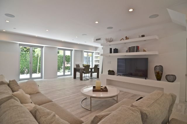 Exclusive Townhome 3 bedroom 3 bath, holiday rental in Santa Monica