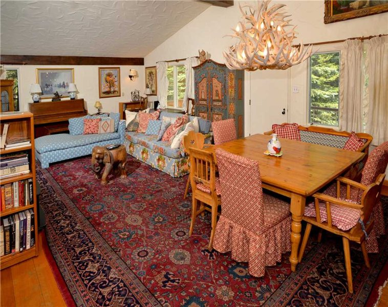 167 Rockledge Rd., vacation rental in Vail