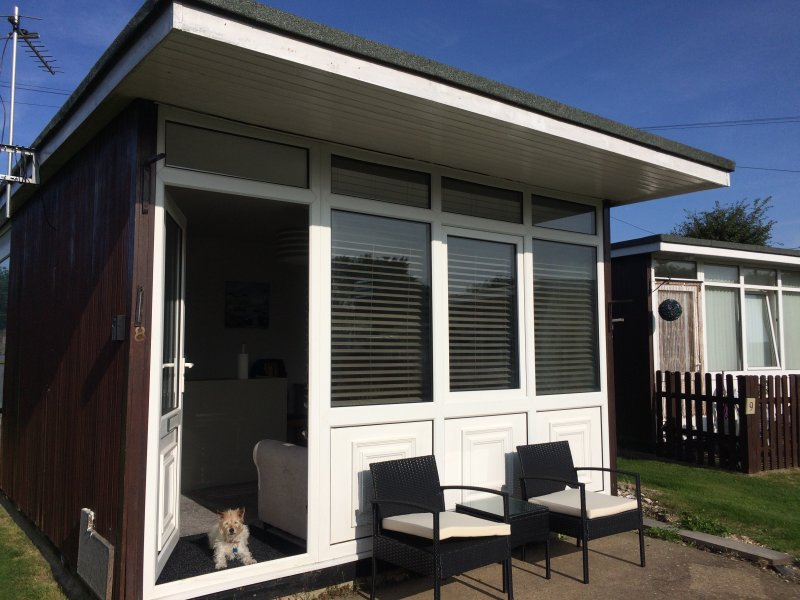 Fully refurbished to a High Standard Dog not included