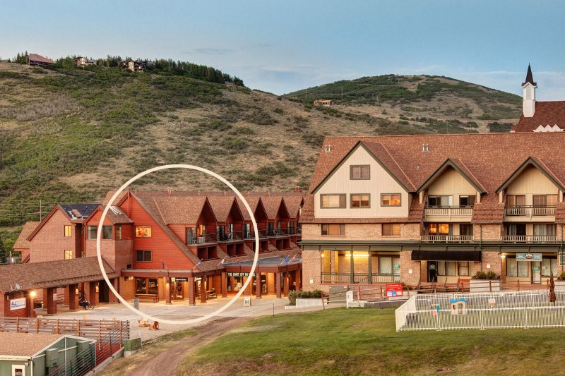 Abode in the Village | Located in the Heart of Park City Mountain Resort Village
