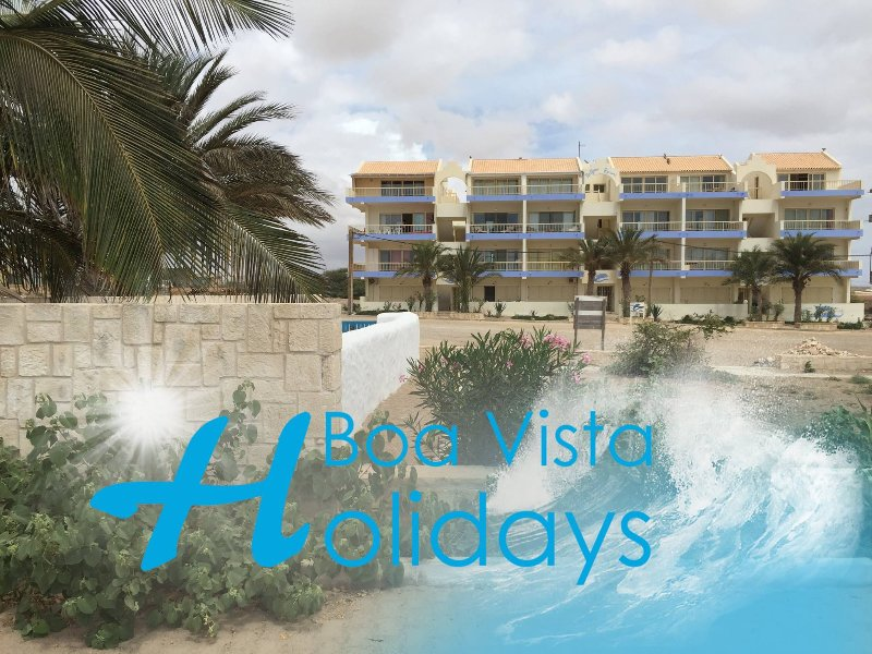 Boa Vista Holidays, holiday rental in Sal Rei