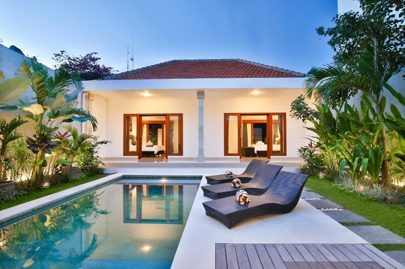 Villa Mia In The Heart Of Seminyak Bali Has Internet Access And Housekeeping Included Updated 2021 Tripadvisor Seminyak Vacation Rental