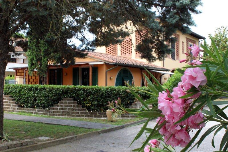 Toskana vacanze, vacation rental in Santa Croce Sull'Arno