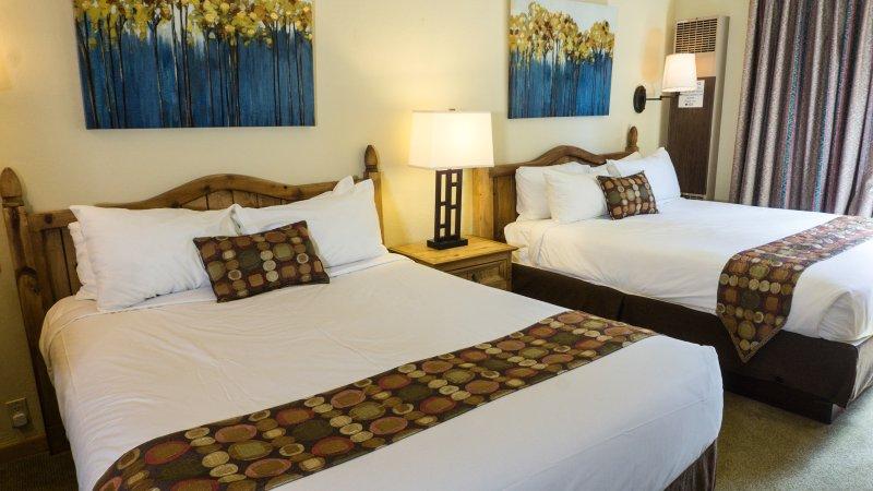 Location, Location, Location! Timber Creek Lodge Condo, holiday rental in Floriston