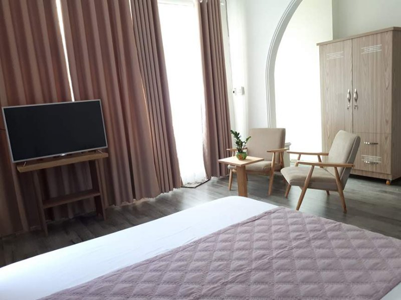 Leo House (2 bedroom), holiday rental in Nha Trang
