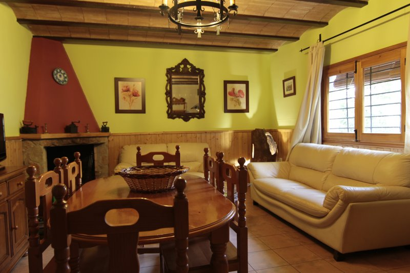 Mesoncillo Norte, vacation rental in Beas de Segura