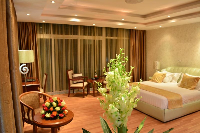 Impress Bed and Breakfast (Standard Suite), alquiler vacacional en Addis Ababa