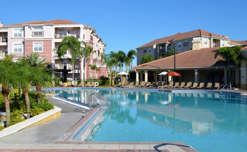 piscina Vista Cay