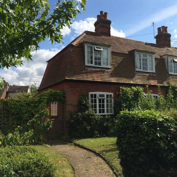 No 1 Cherrytree Cottages, holiday rental in Takeley