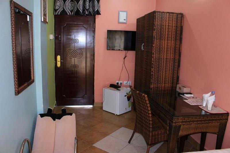 stay inn Hotel, casa vacanza a Dar es Salaam