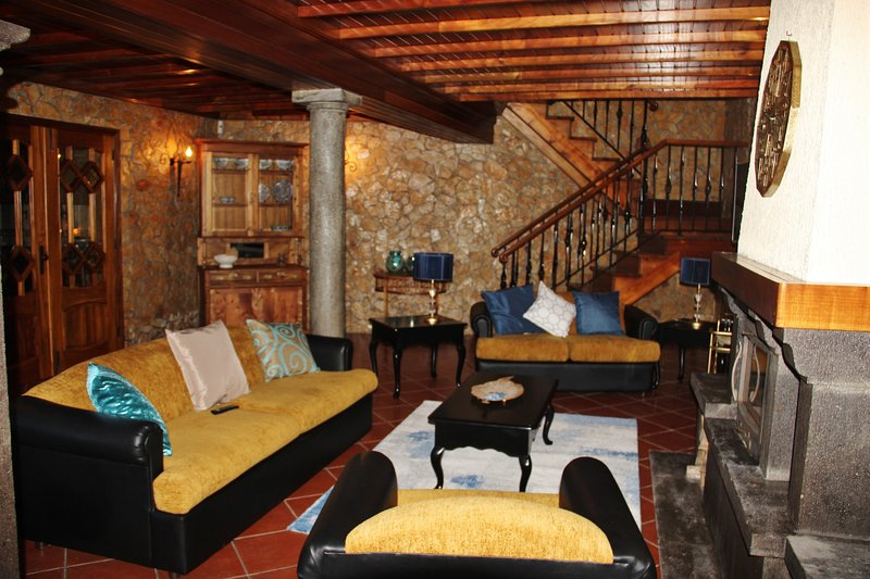 Rib`s house, vacation rental in Cabo Da Praia