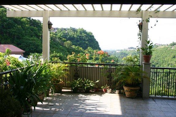 CASA Tambecada Bed and Breakfast at Nivel Hills, Busay, holiday rental in Consolacion