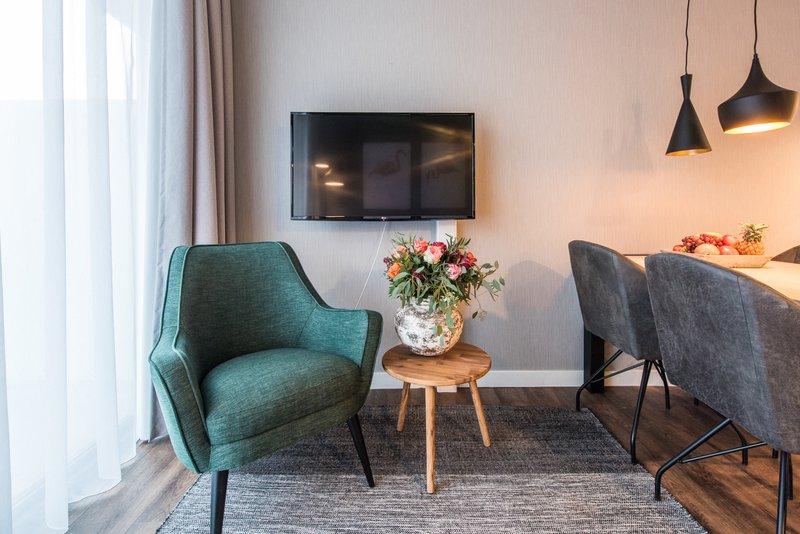 NDSM Apartment 2, holiday rental in Zunderdorp