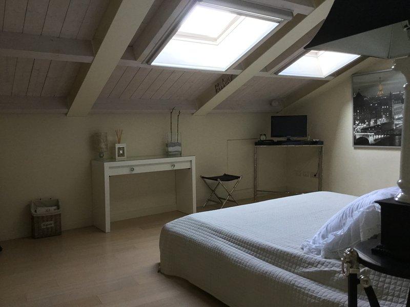 Residenza Podestà, vacation rental in Chiesuol del Fosso
