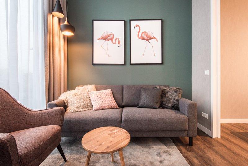 NDSM Apartment 6, holiday rental in Zunderdorp