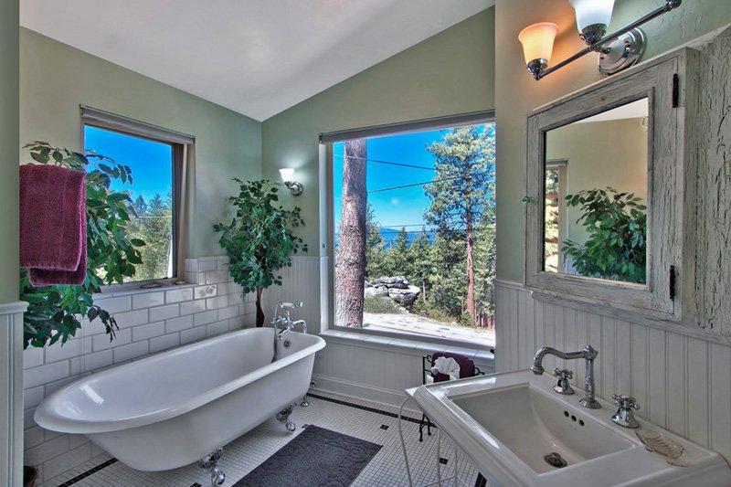 Salle de bains 3 (Guest Suite)