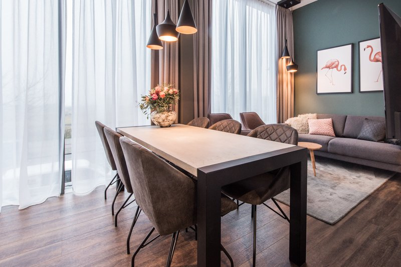 NDSM Apartment 11, holiday rental in Zunderdorp