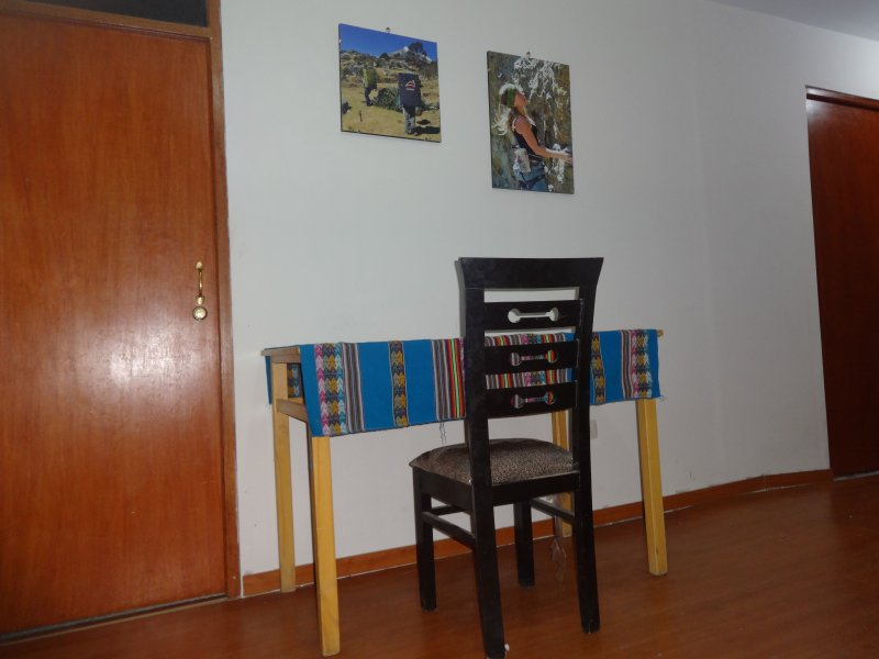 Hostel Climbing Point, casa vacanza a Huaraz